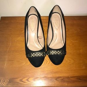 Shoes - Size 10 wedges
